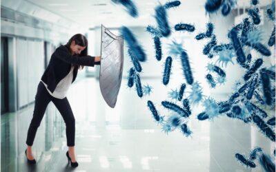 BactiBlock contre les Bactéries Multirésitantes