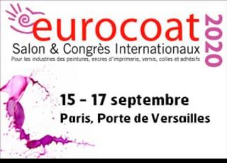 Rendez visite à Bactiblock sur le Salon Eurocoat 2020