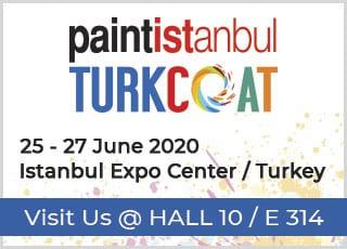 Bactiblock participera au Salon Turkcoat 2020